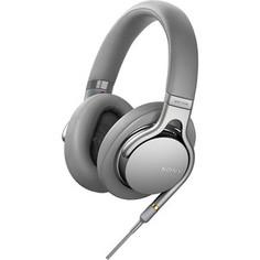 Наушники Sony MDR-1AM2 silver