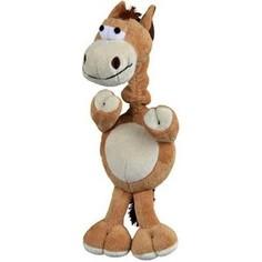 Игрушка TRIXIE Лошадь 30см для собак (35967)