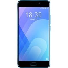 Смартфон Meizu M6 Note 16Gb Blue