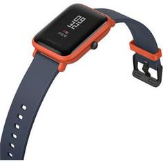 Умные часы Xiaomi Amazfit Bip Orange (UYG4022RT)