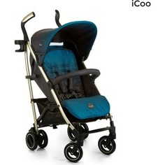 Коляска-трость icoo Pace (indigo) I`Coo