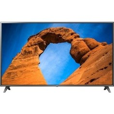 LED Телевизор LG 75UK6750