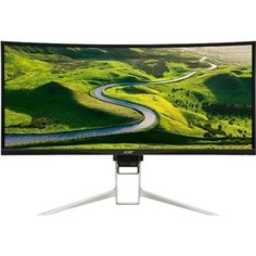 Монитор Acer XR382CQKBMIJQPHUZX
