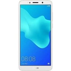 Смартфон Huawei Y5 Prime (2018) 16Gb 4G Gold