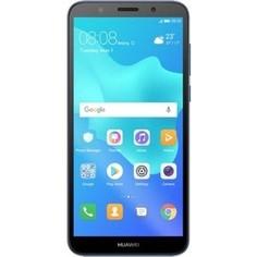 Смартфон Huawei Y5 Prime (2018) 16Gb 4G Blue
