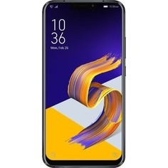 Смартфон Asus ZenFone 5Z ZS620KL 8/256Gb Midnight Blue