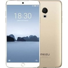 Смартфон Meizu 15 lite 4/32Gb Gold