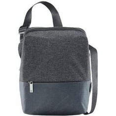 Рюкзак Xiaomi Mi 90 Points Crossbody Bag dark grey