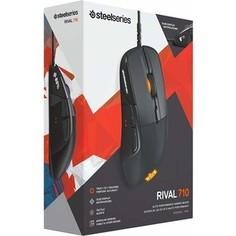 Игровая мышь SteelSeries Rival 710 black
