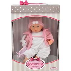 Кукла Dimian мягконабивная, 36 см (BD1620)