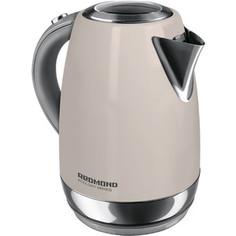 Чайник электрический Redmond RK-M179 (бежевый)