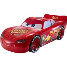 Игрушечная машинка Mattel Cars МакКвин - движущаяся, со световыми и звуковыми эффектами (FGN54)