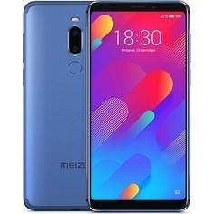 Смартфон Meizu M8 4/64GB Blue