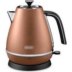 Чайник электрический DeLonghi KBI 2000.CP