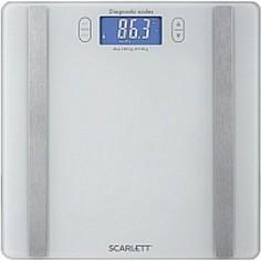 Весы Scarlett SC-BS33ED85 бел