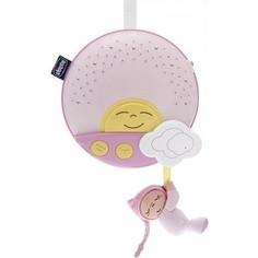 Игрушка-проектор Chicco Закат розовый 92210