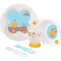Набор посуды Bebe Confort Woodcamp 90659