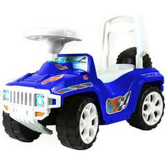 Каталка RT ОР419 RACE MINI Formula 1 синий
