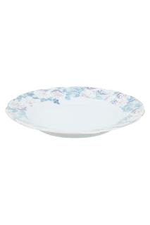 Тарелка десертная 19 см, 6 шт THUN