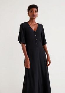 Платье Mango - FLORAL-A - FLORAL-A