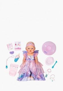 Кукла Zapf BABY born Интерактивная Волшебница, 43 см