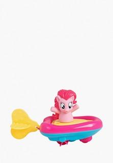 """Игрушка для ванны Росмэн """"Пинки Пай в заводной лодочке"""" ТМ """"Мой маленький пони"""""""