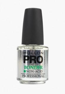 Средство для ногтей и кутикулы Mollon Pro бескислотный BONDER NON-ACID 15 мл