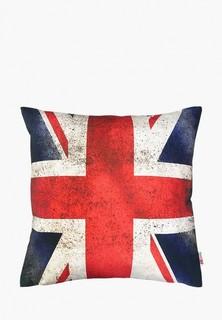 Наволочка декоративная Altali Я люблю Лондон