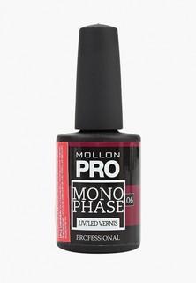Гель-лак для ногтей Mollon Pro №06 10 мл