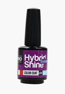 Гель-лак для ногтей Mollon Pro HSS COLOR UV/LED №2/140 8 мл