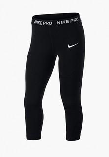 Капри Nike PRO BIG KIDS (GIRLS) CAPRIS
