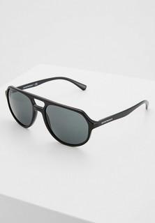Очки солнцезащитные Emporio Armani EA4111 500187