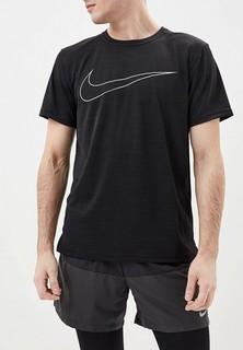 Футболка спортивная Nike M NK SUPERSET TOP SS GFX