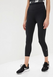 Тайтсы Nike W NK ALL-IN CROP