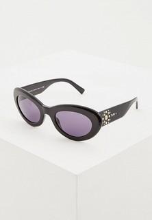 Очки солнцезащитные Versace VE4355B GB1/1A