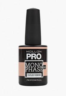 Гель-лак для ногтей Mollon Pro №48 10 мл