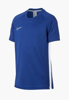 Футболка спортивная Nike DRI-FIT ACADEMY BIG KIDS SHORT-SLEEVE SOCCER TOP