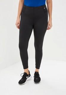 Тайтсы Nike SCULPT WOMENS TRAINING TIGHTS (PLUS SIZE)