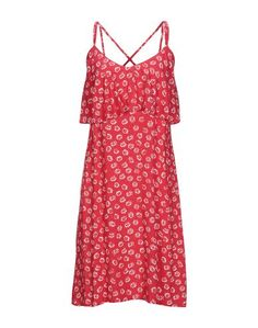 Платье до колена Fornarina