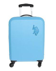 Чемодан/сумка на колесиках U.S.Polo Assn.