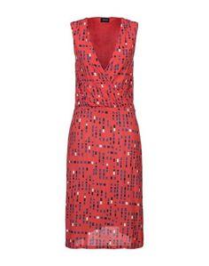 Платье длиной 3/4 Armani Jeans