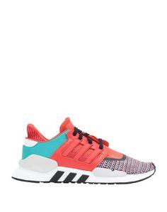 Низкие кеды и кроссовки Adidas