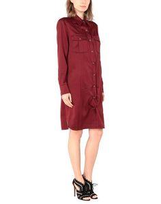 Платье до колена Calvin Klein