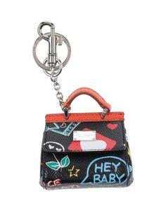 Брелок для ключей Dolce & Gabbana