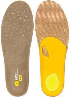 Стельки Sidas 3 Feet Outdoor High ( Высокий свод), размер 39-41