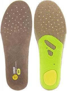 Стельки Sidas 3 Feet Outdoor Mid, размер 42-43