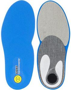 Стельки Sidas Custom Run, размер 37-38