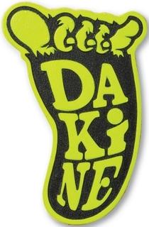 Наклейки Dakine Shakasquatch Stomp, размер Без размера