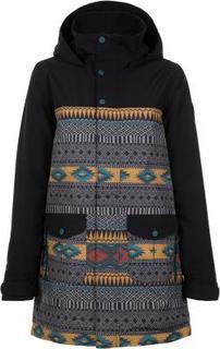 Куртка утепленная женская Burton Gore-Tex Eyris, размер 46-48