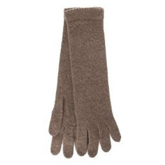 Перчатки LA NEVE 4260gu серо-коричневый